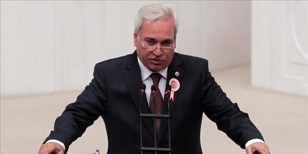 Eski AK Parti Milletvekili Nebi Bozkurt vefat etti