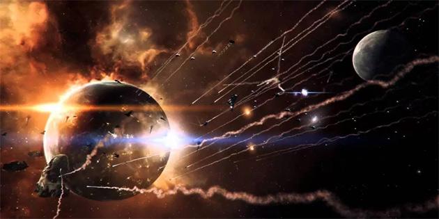 Pentagon'dan 'uzay savaşları' açıklaması