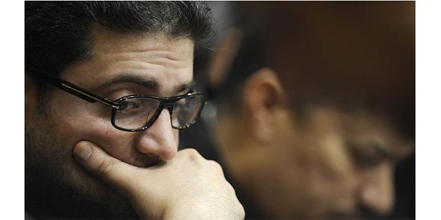Mursi'nin oğlu Usame gözaltına alındı