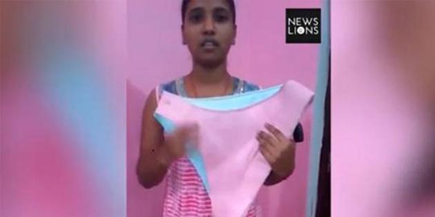 Anti-Tecavüz külotu icad edildi