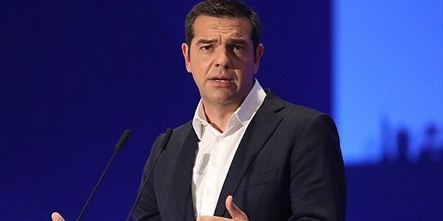 Çipras'tan yeni ekonomi paketi