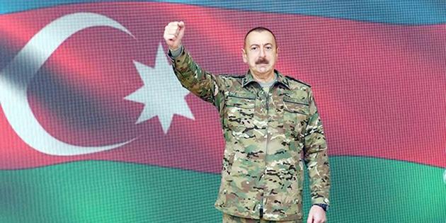 """""""28 YIL SONRA ŞUŞA'DA EZAN SESİ DUYULACAK"""""""