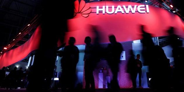 Çin'den Kanada'ya Huawei notası