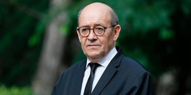 """""""Fransa Suriye'den siyasi çözüm bulununca çekilecek'"""