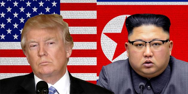 Trump-Kim Jong-Un görüşme tarihi belli oldu
