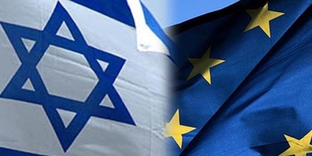 AB'den İsrail'e 'Yıkım tepkisi'
