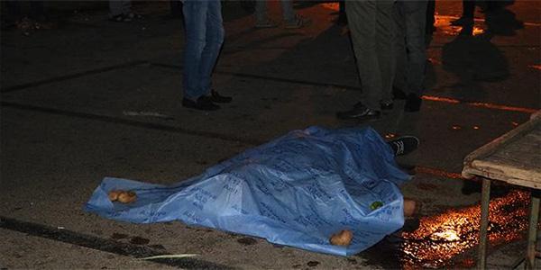Karısının yasak ilişki yaşadığı pazarcıyı, kiralık katile öldürtmüş