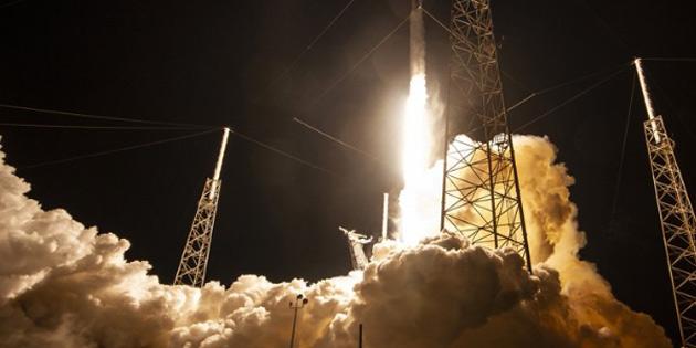 AstraZeneca, SpaceX ile Uzaya Gidiyor!
