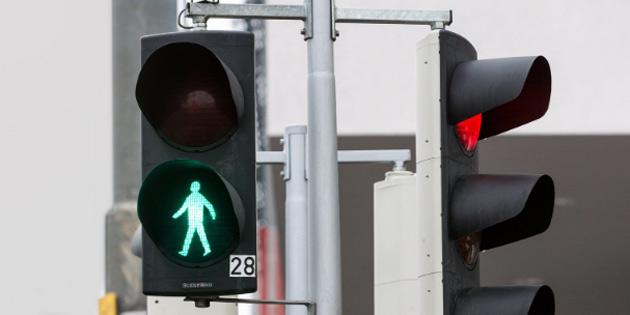 Trafik Işıkları, Kendi Kararlarını Kendileri Verecek!