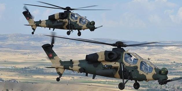 NATO zirvesi, aralarında Türk helikopterlerin de bulunduğu 20 askeri helikopterin hava gösterisiyle başlayacak