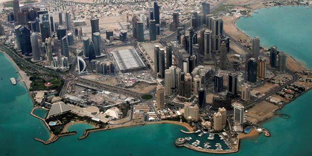 Güney Kıbrıs vatandaşları Katar'a vizesiz gidecek