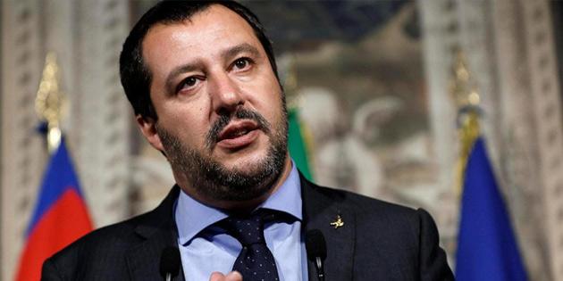 İtalya'dan BM'ye 'Irkçılık heyeti' tepkisi