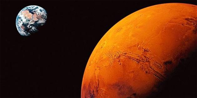 NASA, Mars 2020 için paraşüt testine başladı