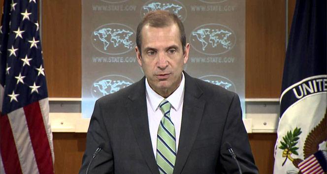 ABD'den bir skandal açıklama daha: PYD de masada olmalı