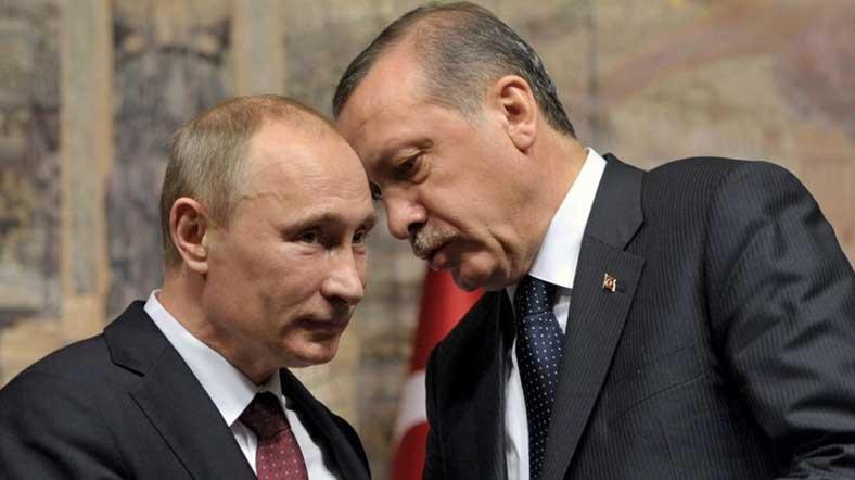 Rusya'dan Türkiye için flaş adım