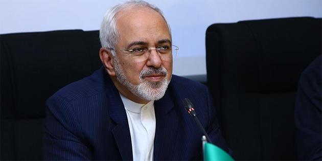 'ABD, nükleer anlaşmalara sadık kalırsa İran da kalacaktır'