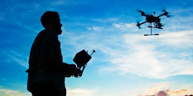 Alkollü drone kullanmak suç sayılacak!