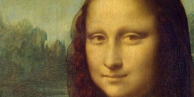 Mona Lisa Tablosundaki Gözlerin, İnsanların Üzerinden Ayrılmamasının Sırrı Bilimsel Olarak Açıklandı