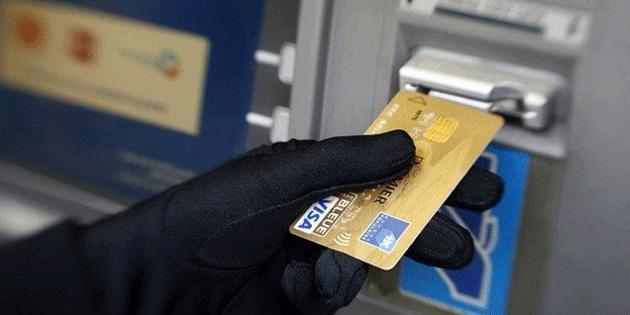 1 milyon dolarlık ATM soygunu yapıldı!