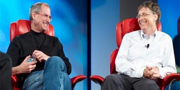 Gates'ten Steve Jobs açıklamaları