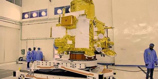 Hindistan, Ay'ın Güney Kutbu'na iniş yapacak: Tarihi görev bu hafta başlıyor