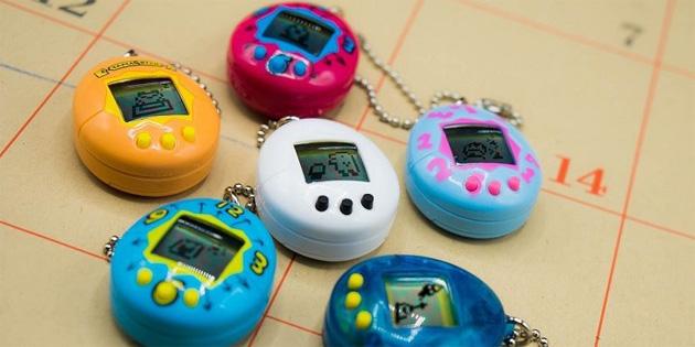 Bandai, 20. yıla özel yeni sanal bebekleri satışa sundu!