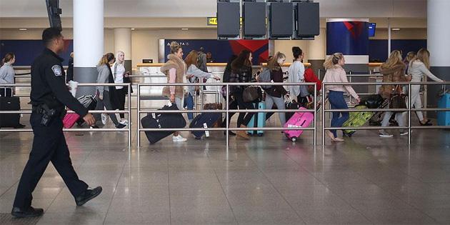 ABD'de Yüksek Mahkeme 'seyahat yasağı' davasını reddetti
