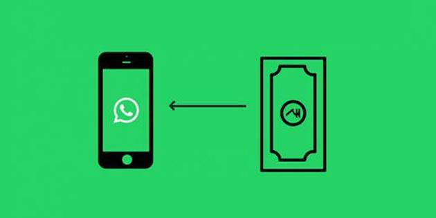 WhatsApp para transferi testlerine başlıyor