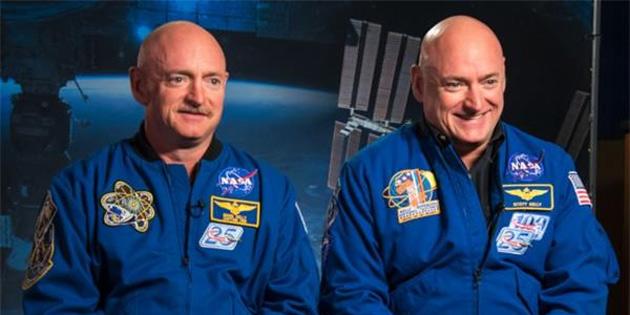 Uzayda 1 yıl kalan astronotun DNA'sı değişti!