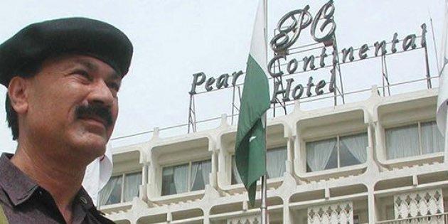 Pakistan'daki 5 yıldızlı otel saldırısını Belucistan özgürlük ordusu üstlendi
