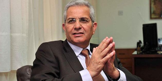 Kiprianu: Genel Sekreter yardım etti, biz beceremedik