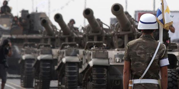 RMMO'nun 25 askeri eğitilmek üzere İsrail'e gönderiliyor