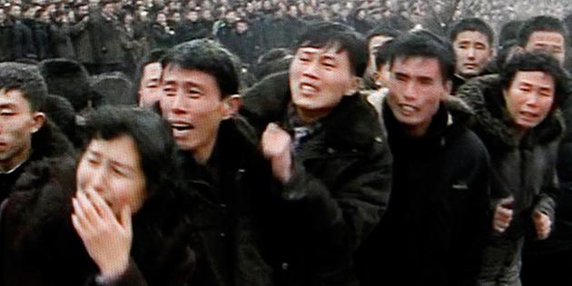 BM yaptırımları Kuzey Kore halkını boğuyor