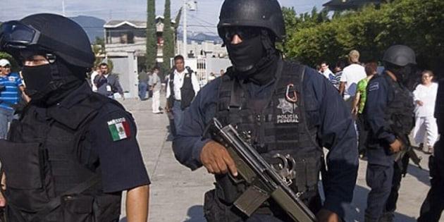 Meksika'da kaybolan istihbaratçılara ait video paylaşıldı