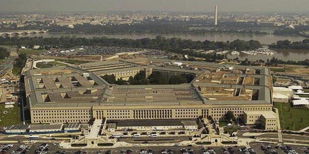 """Pentagon başmüfettişliğinden Suriye'de """"sınır gücü"""" itirafı"""