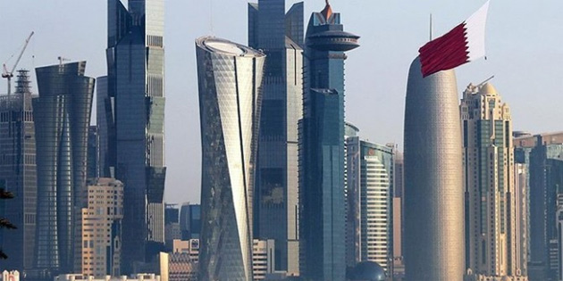 Katar ve BAE arasında körfez krizinden sonraki 'ilk anlaşma'