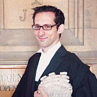 Supreme Court'a ilk Türk avukat