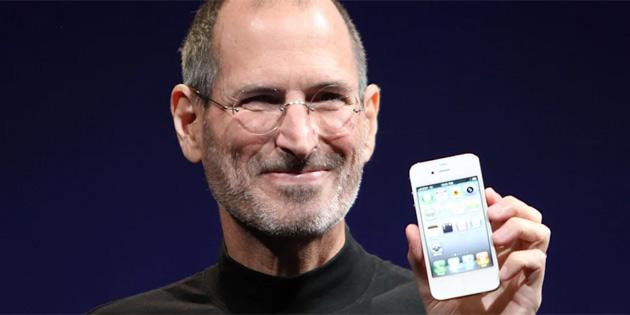 Steve Jobs 30 Yıl Önce Bugünleri Öngörmüş!