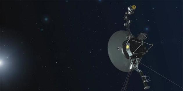 Voyager 2 sistem dışına çıktı