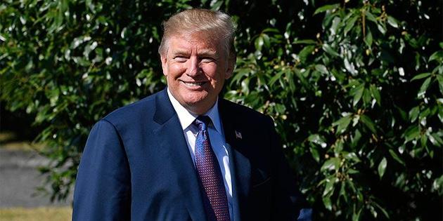 Trump yeni Sağlık Bakanı adayını açıkladı