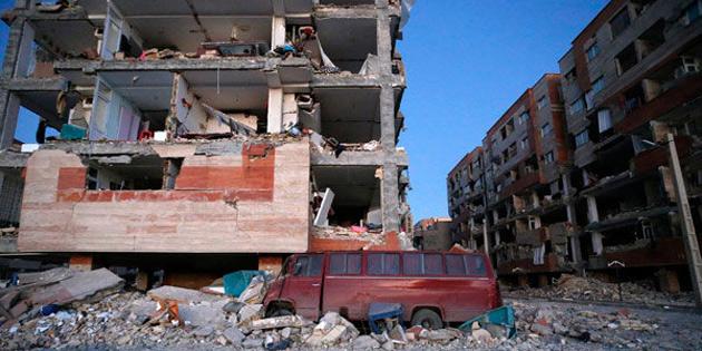 Irak'taki depremde ölü sayısı 211'e yükseldi