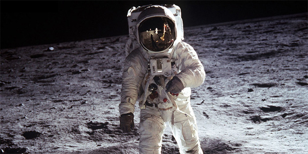 İnsanoğlu, yeniden Ay'a gidiyor