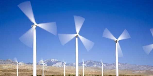 Danimarka, 45 milyar dolara yapay rüzgâr adası inşa etmeye hazırlanıyor