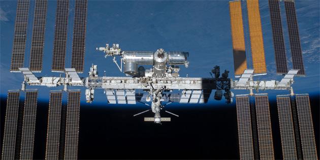 NASA'dan Sonsuz Uzayın Sonunu Getirebilecek İcat!