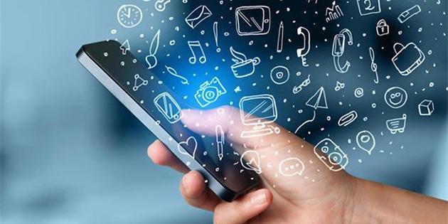 Türkiye'de Ortalama 3.7 Yılda Bir Telefon Değiştiriliyor