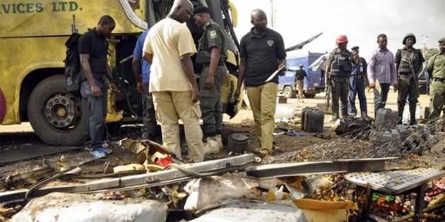 Nijerya'da silahlı saldırılar: 25 ölü