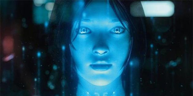 Cortana, artık daha 'merhametli'