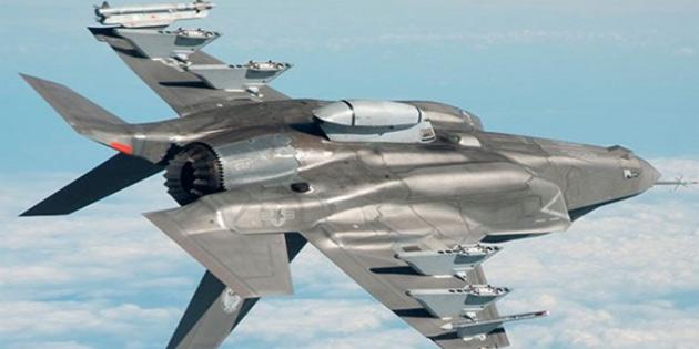 İngiltere harekâta Ağrotur hava üssü'nden kalkan 4 Tornado savaş uçağıyla katıldı