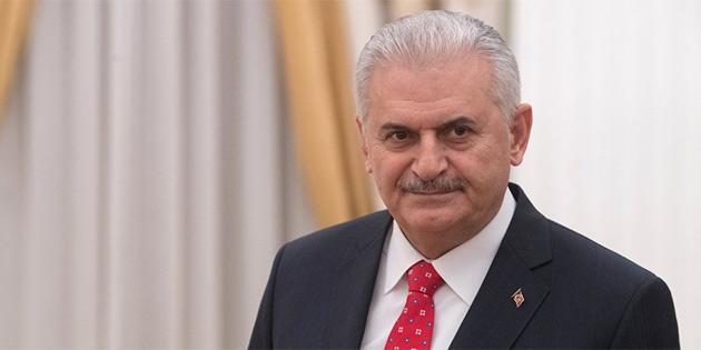 """""""Hükümetim Kıbrıs Türk halkına ve KKTC'ye desteğini sürdürmekte kararlıdır"""""""