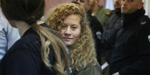 Temimi'nin tutukluluk süresi 48 saat daha uzatıldı